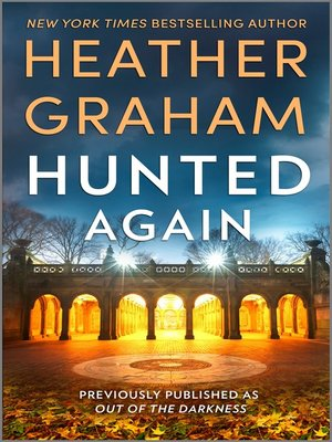 cover image of Hunted Again