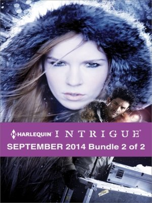 cover image of Harlequin Intrigue September 2014 - Bundle 2 of 2: Way of the Shadows\The Wharf\Stalked