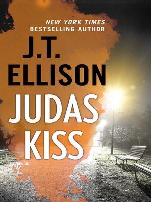cover image of Judas Kiss