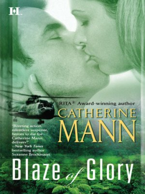 cover image of Blaze of Glory