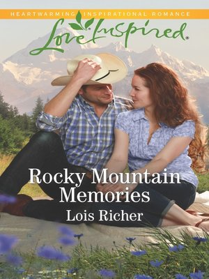 cover image of Rocky Mountain Memories
