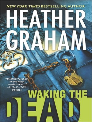 cover image of Waking the Dead