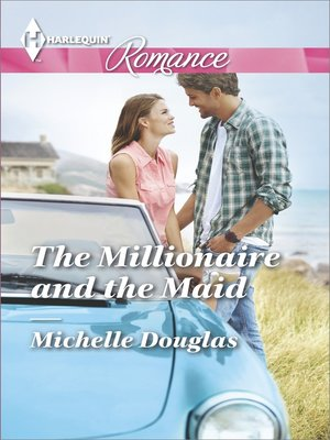 cover image of The Millionaire and the Maid