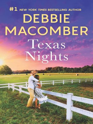 cover image of Texas Nights