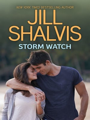 cover image of Storm Watch