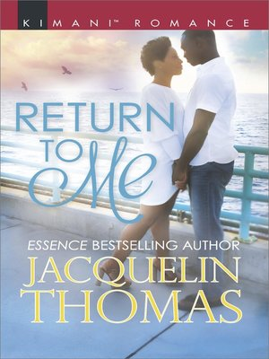 cover image of Return to Me
