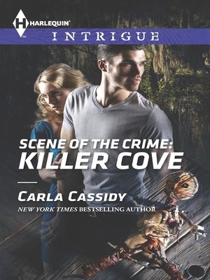cover image of Scene of the Crime: Killer Cove