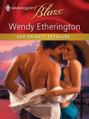 cover image of Her Private Treasure