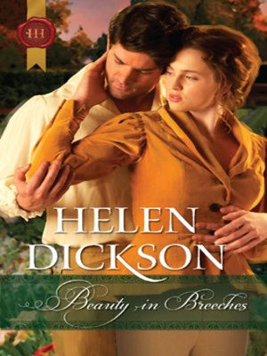 cover image of Beauty in Breeches