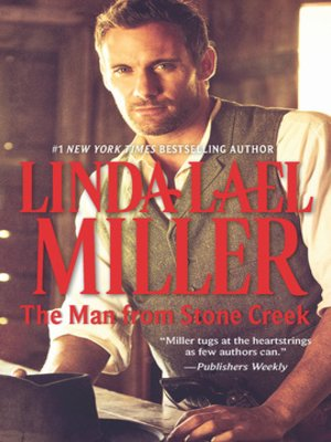 cover image of The Man from Stone Creek
