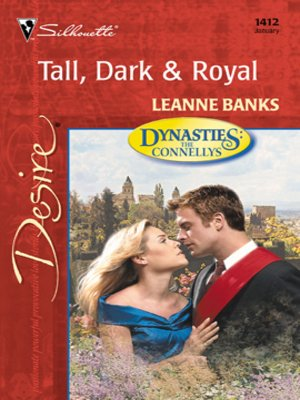cover image of Tall, Dark & Royal