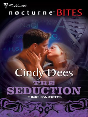 cover image of Time Raiders: The Seduction