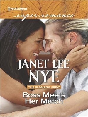 cover image of Boss Meets Her Match