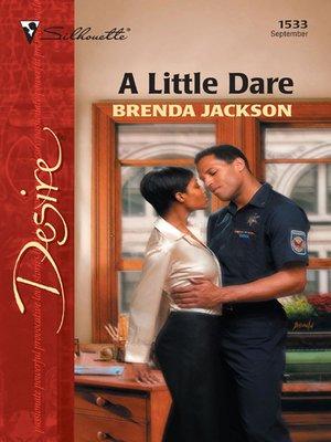 cover image of A Little Dare