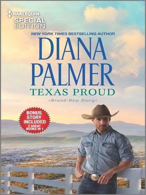 cover image of Texas Proud & Circle of Gold