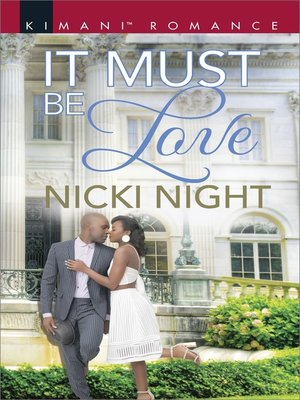cover image of It Must Be Love