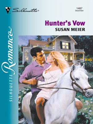 cover image of Hunter's Vow