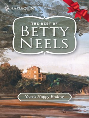cover image of Year's Happy Ending