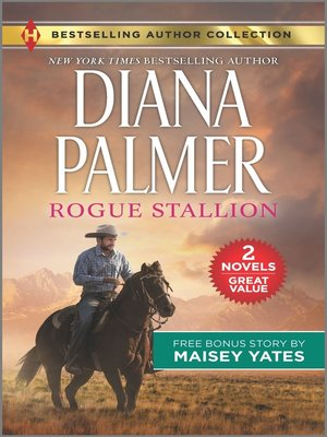cover image of Rogue Stallion & Need Me, Cowboy