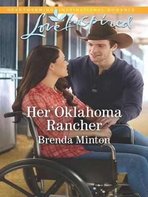 cover image of Her Oklahoma Rancher