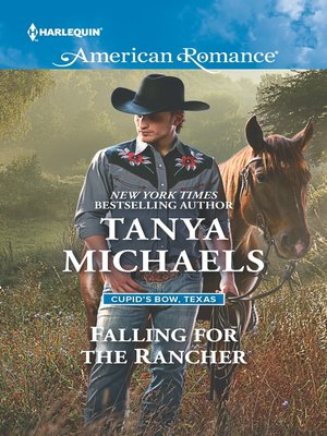 cover image of Falling for the Rancher