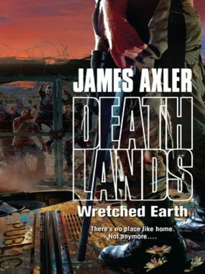 cover image of Wretched Earth