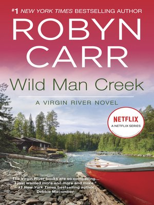cover image of Wild Man Creek