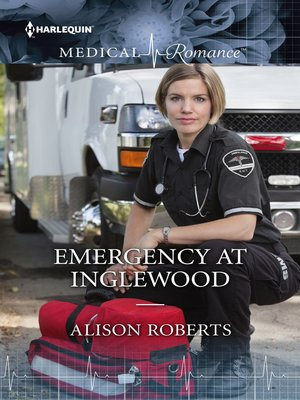 cover image of Emergency at Inglewood