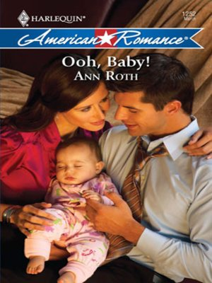 cover image of Ooh, Baby!