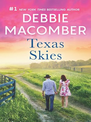 cover image of Texas Skies: Lonesome Cowboy ; Texas Two-Step