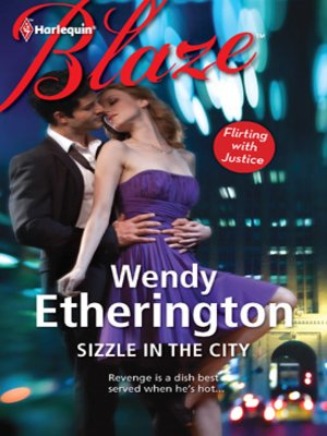 cover image of Sizzle in the City