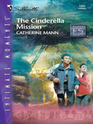 cover image of The Cinderella Mission