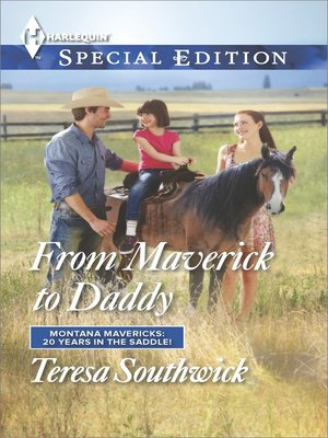 cover image of From Maverick to Daddy