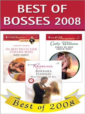 cover image of Best of Bosses 2008