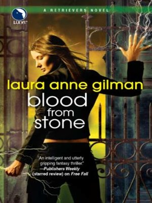 cover image of Blood from Stone