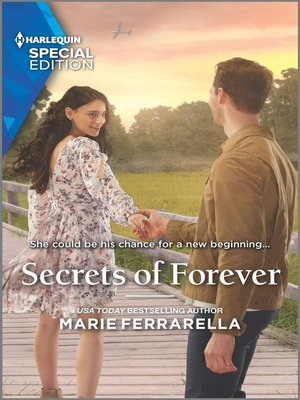 cover image of Secrets of Forever