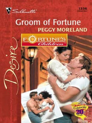 cover image of Groom of Fortune