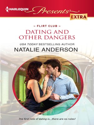 cover image of Dating and Other Dangers