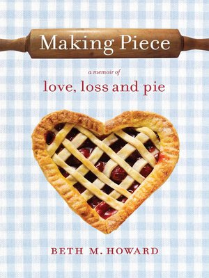 cover image of Making Piece