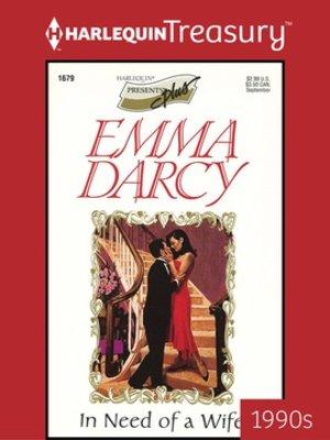 Emma Darcy · OverDrive (Rakuten OverDrive): eBooks