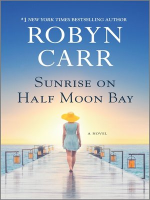 cover image of Sunrise on Half Moon Bay