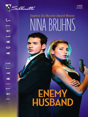 cover image of Enemy Husband