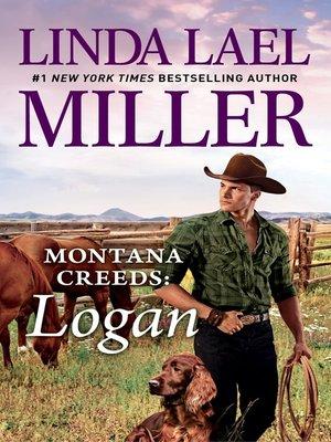 cover image of Montana Creeds: Logan