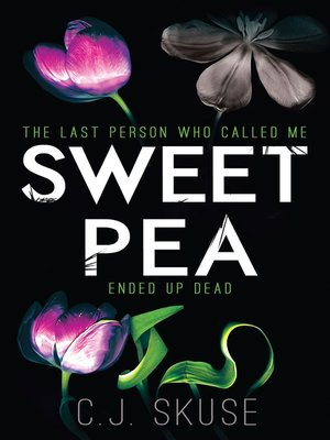 cover image of Sweetpea