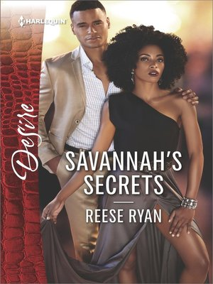 cover image of Savannah's Secrets--A Sexy Workplace Romance
