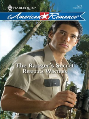 cover image of The Ranger's Secret
