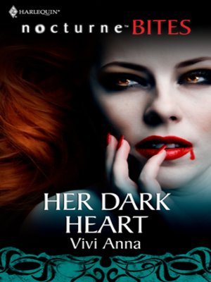 cover image of Her Dark Heart