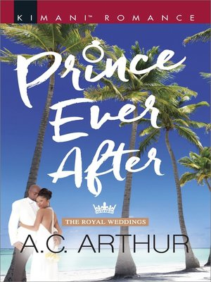 cover image of Prince Ever After--A Light-Hearted Royal Romance