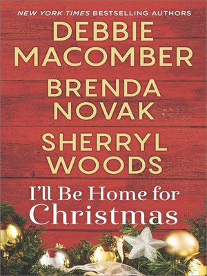 cover image of I'll Be Home for Christmas