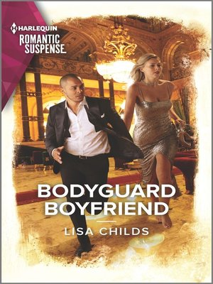 cover image of Bodyguard Boyfriend
